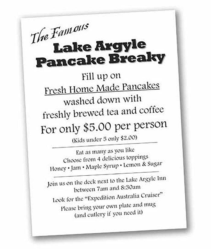 Lake-Argyle-Pancake-Flyer