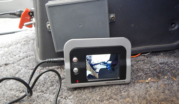 in-car-video-monitor