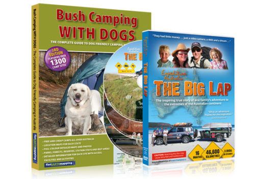 Bush-Camping-With-Dogs-Big-Lap-DVD