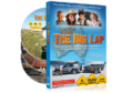 The Big Lap DVD Series - 10 Episodes on 3 DVD's