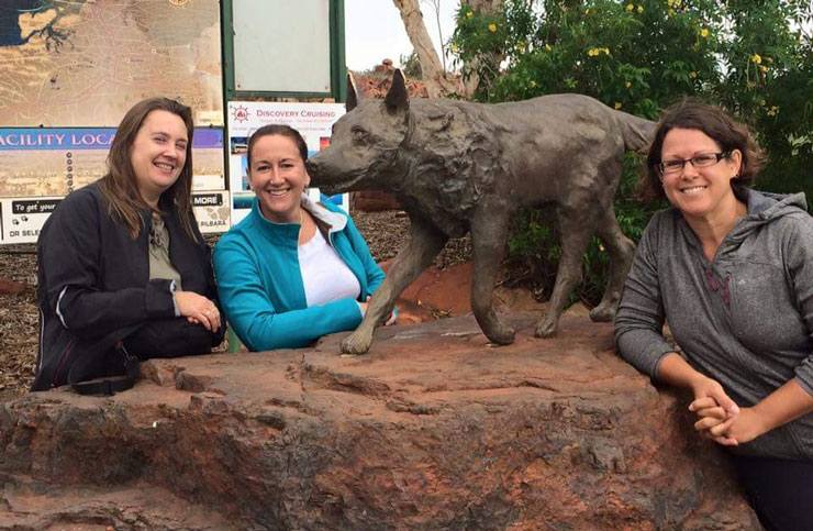 red-dog-memorial-dampier-wa