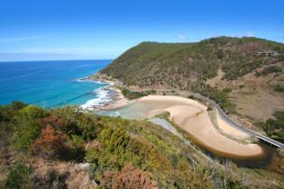 Great-Ocean-Road-Lorne-Victoria-Australia