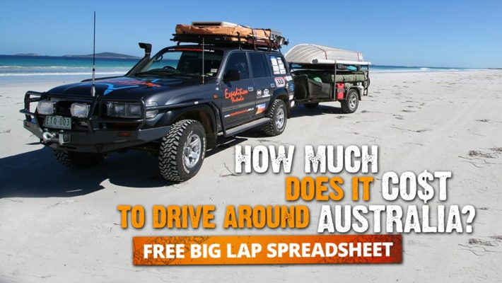 Which way to travel around Australia? - Expedition Australia