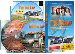 The-Big-Lap-DVDs