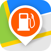 Fuel Map Icon