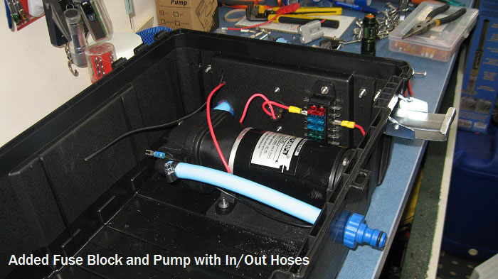 build your own water pump and filtration system expedition build your own water pump and filter 700