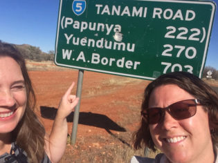 kath-and-susan-tanami-road