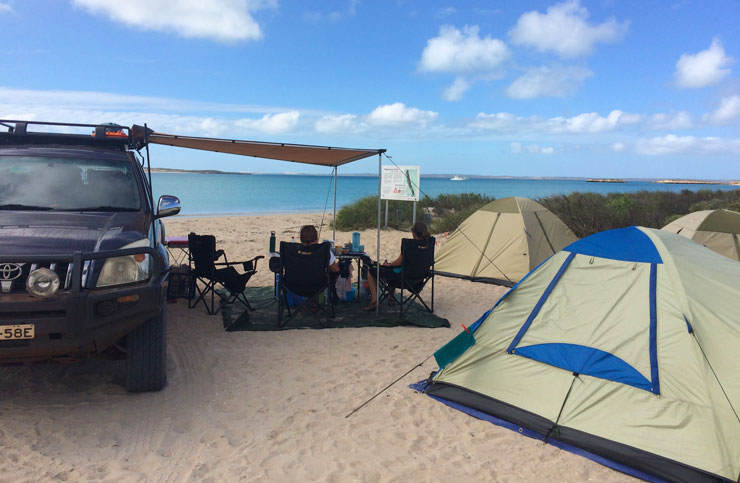 shark-bay-beach-camp