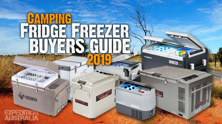 Camping Fridge Buyers Guide